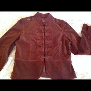 Paris Blues jacket